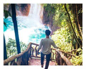 Win A Trip to Costa Rica
