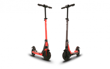 Zoom X Authentech Giveaway: Win A Zoom Stryder Electric Scooter [CLOSED]
