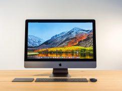 Dan Stevens iMac Pro Giveaway: Win An iMac Pro [CLOSED]