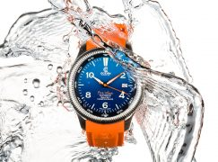 Ocean Crawler Watch Giveaway: Win A $3,000 OCEAN CRAWLER WATCH [CLOSED]