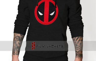 SpoilerTV Deadpool Hoodie Giveaway: Win A Deadpool Pullover Hoodie [CLOSED]