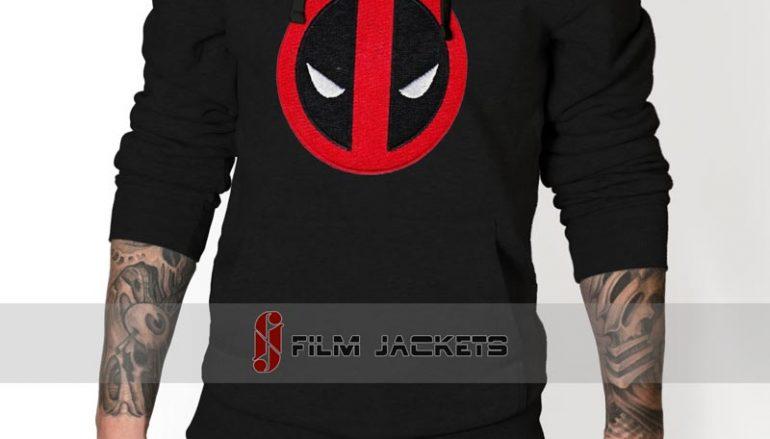 SpoilerTV Deadpool Hoodie Giveaway: Win A Deadpool Pullover Hoodie [CLOSED]