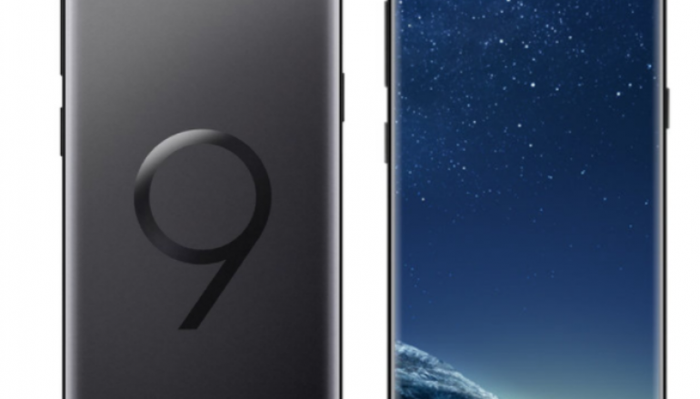 Technobezz Samsung Galaxy Giveaway: Win Your Choice Of A Galaxy S8 Or S9 [CLOSED]