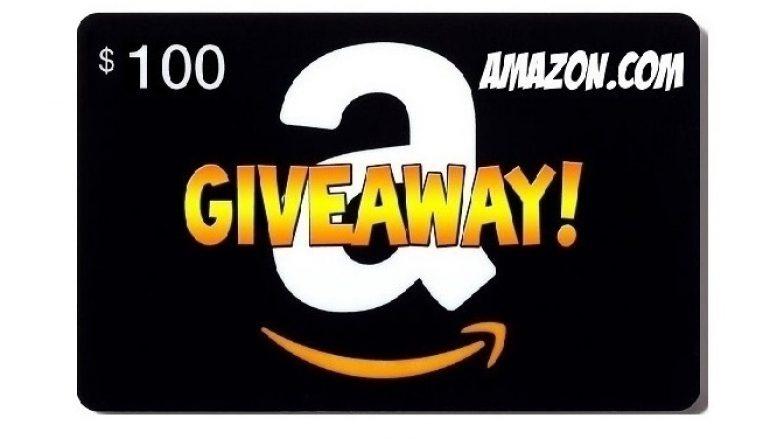 Simbans Amazon Gift Card Giveaway: Win A $100 Amazon Gift Card [CLOSED]