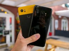 BEST ANDROID PHONES May 2018 INTERNATIONAL GIVEAWAY: Win Your Choice Of An Android Phone [CLOSED]