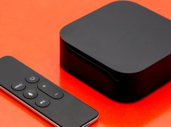 iDrop News Apple TV Giveaway: Win An Apple TV [CLOSED]