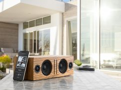 Audioengine B2 Wireless Speaker Giveaway: Win B2 Wireless Speakers [CLOSED]