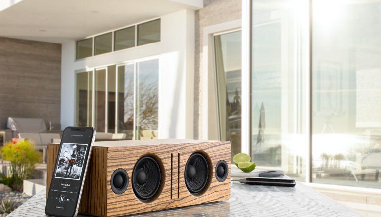 Audioengine B2 Wireless Speaker Giveaway: Win B2 Wireless Speakers [CLOSED]