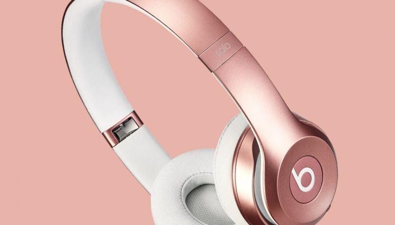 iDrop News Beats Solo3 Giveaway: Win Beats Solo3 Headphones [CLOSED]