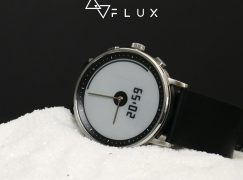 Flux $1000 Smartwatch Giveaway: Win A Flux $1000 Smartwatch (3 Winners) [CLOSED]