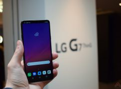 Android Authority LG G7 International Giveaway: Win A LG G7 ThinQ [CLOSED]