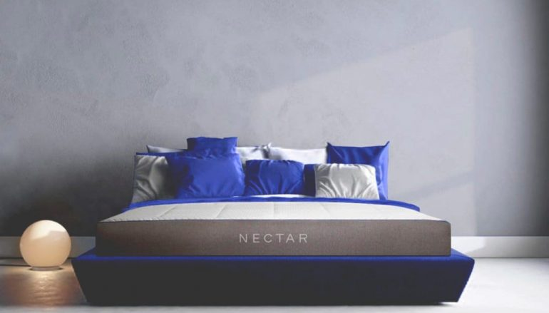 Memory Foam Talk Giveaway: Win A Nectar Sleep Mattress [CLOSED]