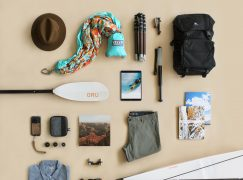 Greatest Travel Giveaway: Win A Moment Trip For 2 and $5k In Gear [CLOSED]