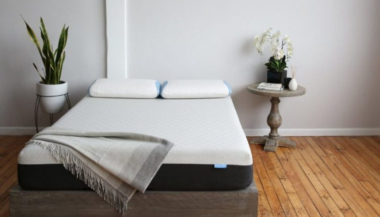 Big Bear Mattress And Pillow Giveaway: Win Your Choice Of A Mattress And Pillow [CLOSED]