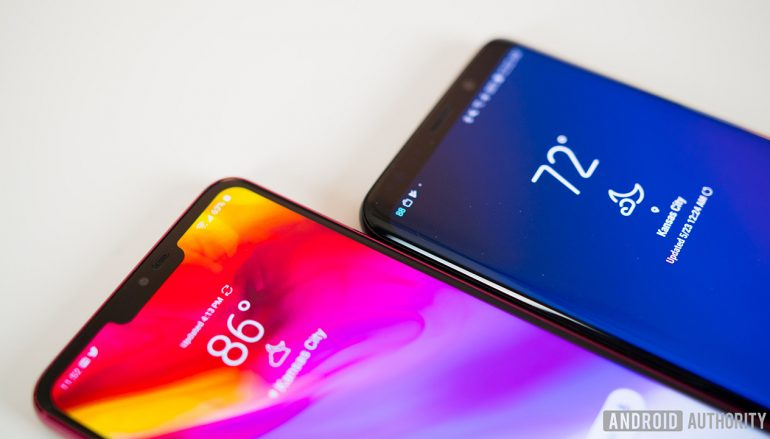 Best Android Phones (June 2018) Giveaway: WIN YOUR CHOICE OF AN ANDROID PHONE [CLOSED]