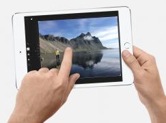 Prizetopia iPad Mini 4 Giveaway: Win An iPad Mini 4 [CLOSED]