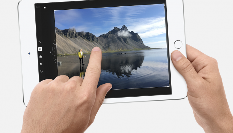 Prizetopia iPad Mini 4 Giveaway: Win An iPad Mini 4 [CLOSED]