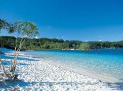 Chillbo A Trip For 2 Down Under Giveaway: Win A Trip For Two To Fraser Island Australia [CLOSED]