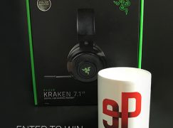 ePunks Razer Kraken Giveaway: Win A Razer Kraken Gaming Headset [CLOSED]