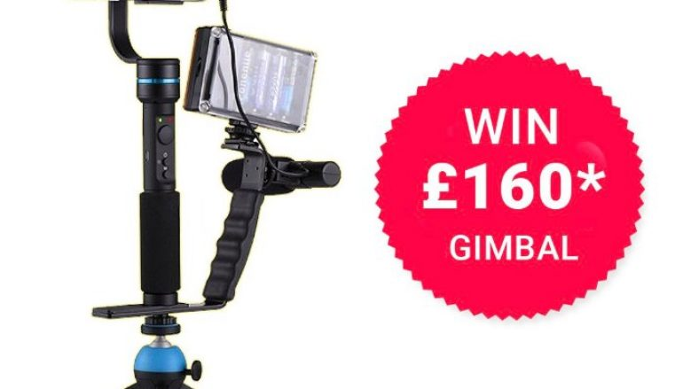 THE FONE STUFF World Cup 2018 GIVEAWAY: Win a Smartphone Gimbal Stabilizer Bundle [CLOSED]