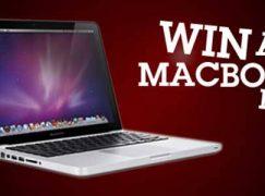 iDrop News MacBook Pro Giveaway 2018: Win A Macbook Pro [CLOSED]