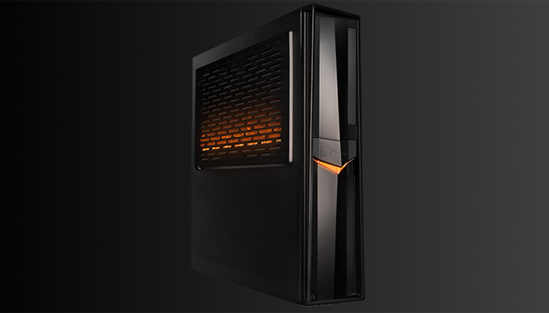 Gleam's Ironside IMP Ultra PC Giveaway: Win A Ironside IMP Ultra PC [CLOSED]