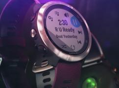 Prizetopia Garmin Forerunner 645 Music Smartwatch Giveaway: Win A Garmin Forerunner 645 Music Smartwatch [CLOSED]
