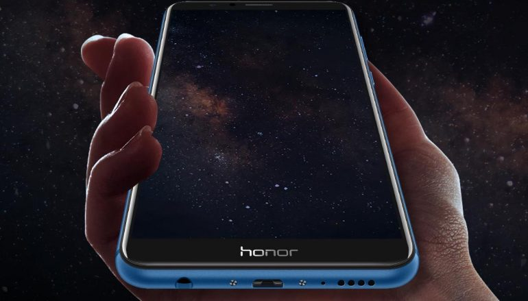 Prizetopia Honor 7X Smartphone Giveaway: Win A Honor 7X Smartphone [CLOSED[