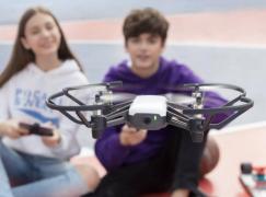 Prizetopia Ryze Tello Drone Giveaway: Win A Ryze Tello Drone [CLOSED]