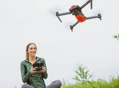Autel Robotics EVO Giveaway: Win A EVO Drone [CLOSED]