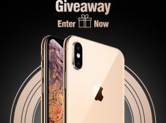 Poetic Cases iPhone Xs MAX Giveaway: Win an iPhone Xs MAX [CLOSED]