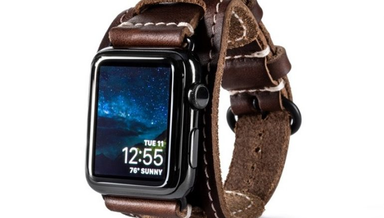Pad&Quill and iMore Giveaway: Win An Apple Watch With Leather Watch Band [CLOSED]