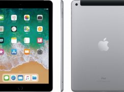 NineUniversity Apple iPad Giveaway: Win An iPad [CLOSED]