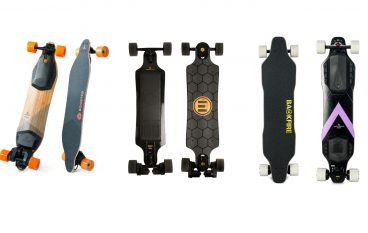 Backfire Electric Skateboard Sweepstakes: Win A Backfire Ranger X1 Electric Skateboard [CLOSED]