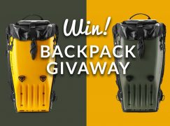 Point 65 Boblbee GTX 25L Giveaway: Win A Boblbee GTX 25L (Worth $300+) [CLOSED]