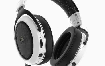 Prizetopia Corsair HS70 Wireless Gaming Headset Giveaway: Win A Corsair HS70 Wireless Gaming Headset [CLOSED]