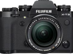Six Figure Photography Fujifilm X-T3 Giveaway: Win A Fujifilm X-T3 Camera [CLOSED]