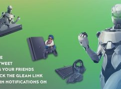 """Dakotaz Exclusive """"HALLOWEEN"""" Giveaway: Win An Xbox One S, PS4 And More (5 Winners)! [CLOSED]"""