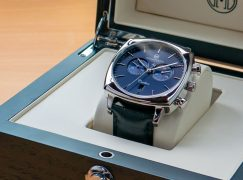 Melbourne Watch Five Year Anniversary Giveaway: Win A Carlton Chronograph Watch [CLOSED]