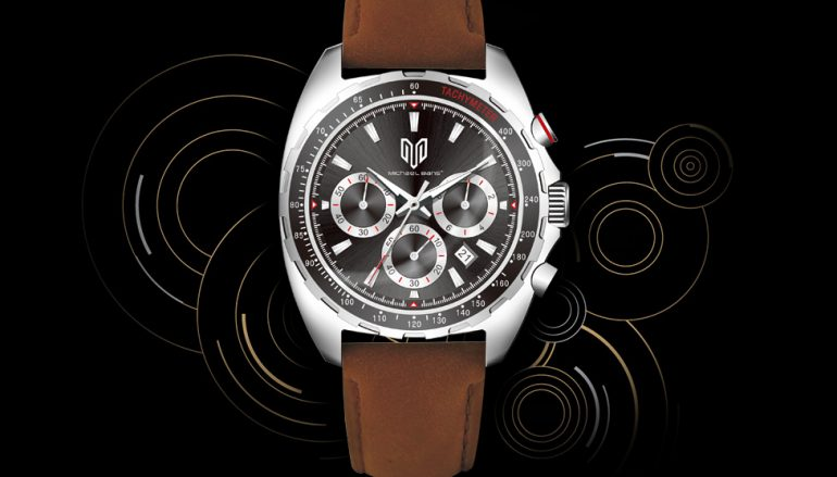 Michael Bans Luxury Watch Giveaway: Win A Luxury Watch ($500 Value) [CLOSED]