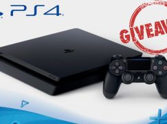 Giveaway Geek PS4 Giveaway: Win A PS4 [CLOSED]