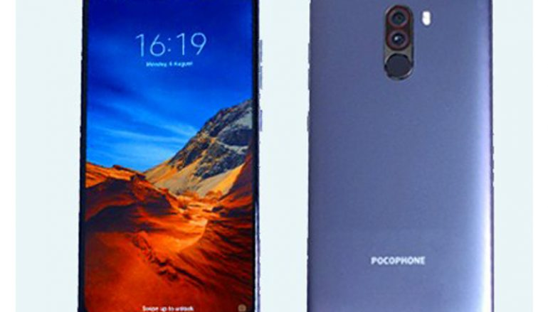 Android Authority Pocophone F1 International Giveaway: Win A Pocophone F1 [CLOSED]