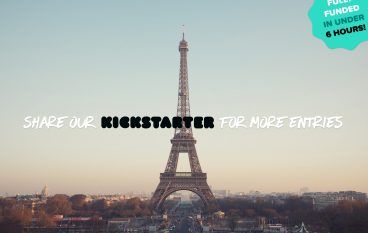TRTL Paris Giveaway: Win A Trip For 2 To Paris, France [CLOSED]