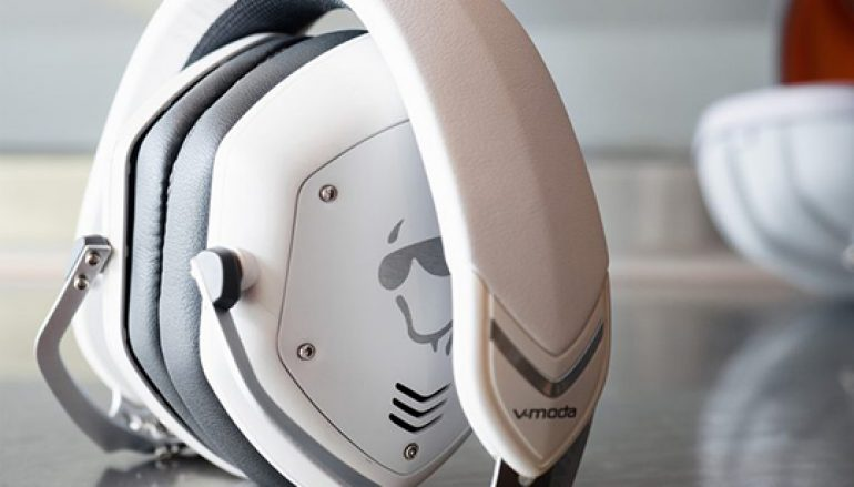 SoundGuys International Giveaway: Win V-Moda Crossfade II Wireless Headphones [CLOSED]