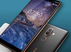 Prizetopia Nokia 7 Plus Giveaway: Win A Nokia 7 Plus [CLOSED]