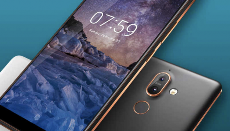 Prizetopia Nokia 7 Plus Giveaway: Win A Nokia 7 Plus [CLOSED]