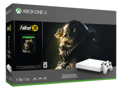 Windows Central Xbox One X Giveaway: Win An Xbox One X [CLOSED]