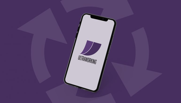 Ultraworking Uncontestable Giveaway: Win An iPhone Xs [CLOSED]