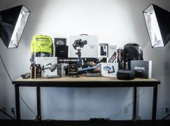 The Ultimate Camera Giveaway: Win $10,000 In Camera Gear (FujiFilm X-H1, DJI Mavic Pro, DJI Ronin S And More!) [CLOSED]