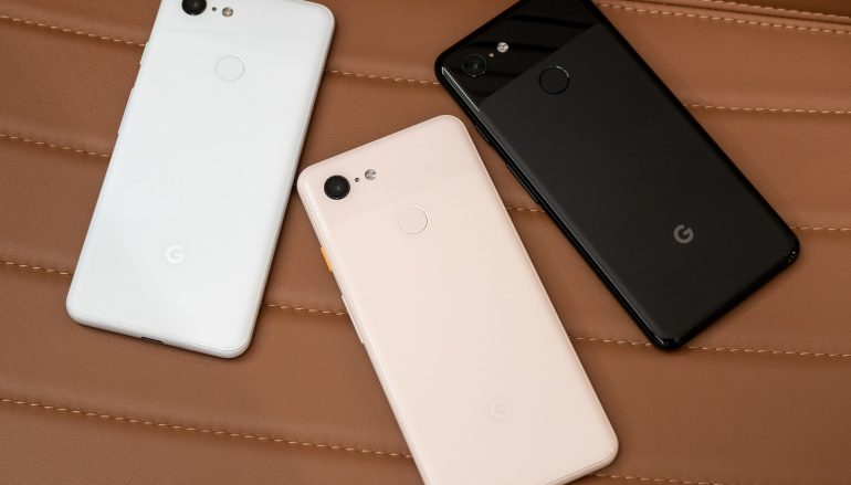 Android Central Google Pixel 3 Giveaway: Win A Google Pixel 3 [CLOSED]